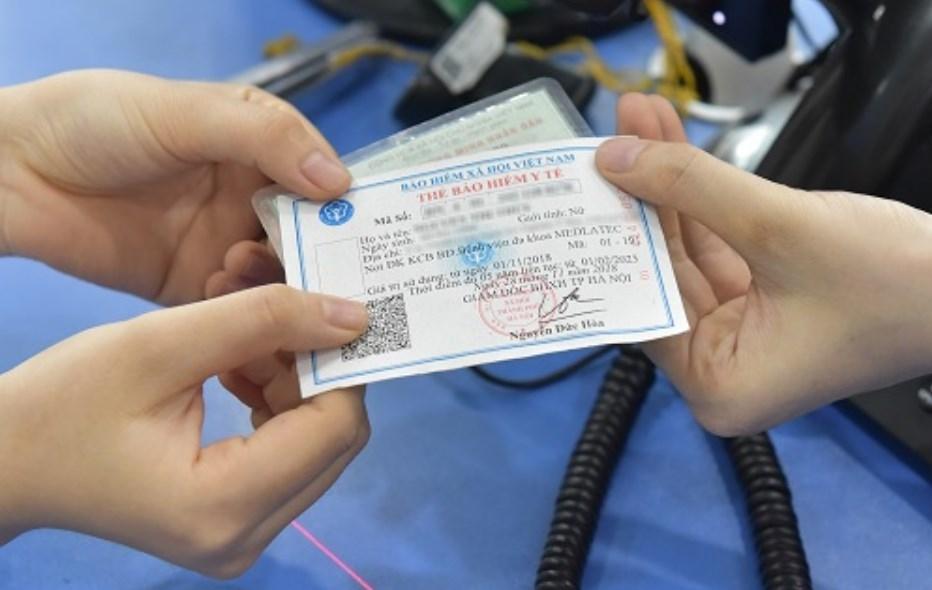 Doanh nghiệp và người lao động được miễn đóng vào Quỹ bảo hiểm y tế từ tháng 6/2021 đến tháng 1/2022