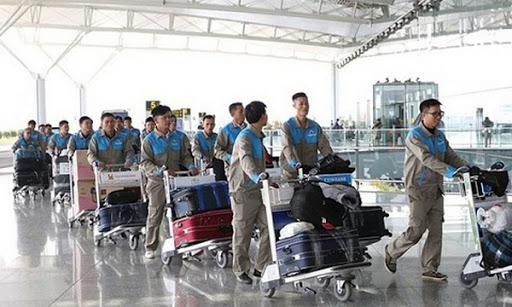 Đề xuất tăng mức hỗ trợ đối với người lao động đi làm việc ở nước ngoài