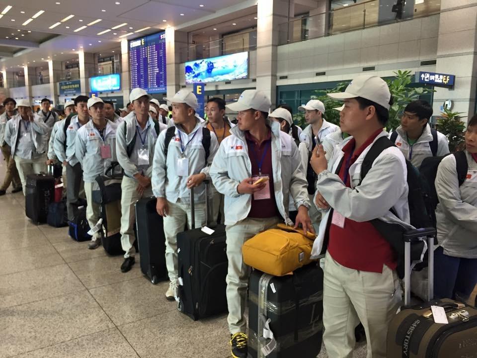 Quảng Bình hỗ trợ người lao động đi làm việc ở nước ngoài theo hợp đồng