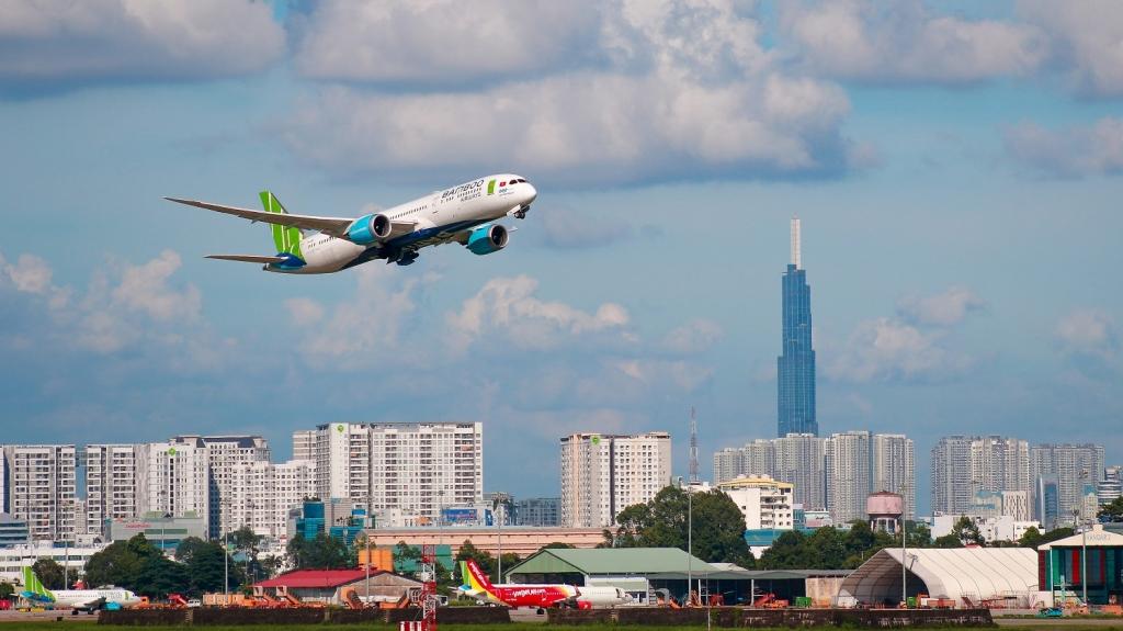 Bamboo Airways phối hợp đưa người Thanh Hóa từ TP. Hồ Chí Minh về quê miễn phí