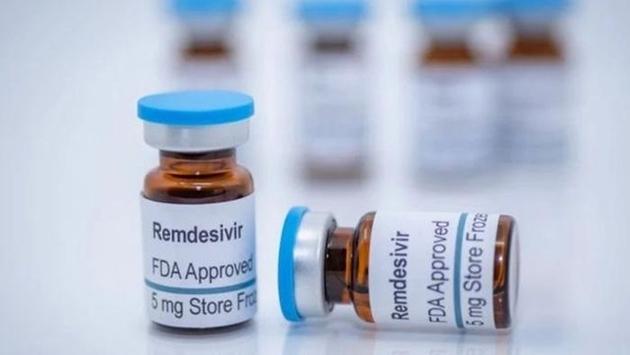 Thuốc Remdesivir được sử dụng điều trị cho bệnh nhân COVID-19 ở TP.HCM từ ngày 8/8