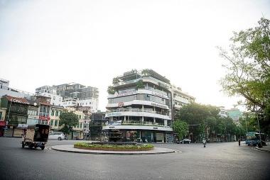 Hà Nội tiếp tục thực hiện cách ly toàn xã hội đến 06h00 ngày 6/9