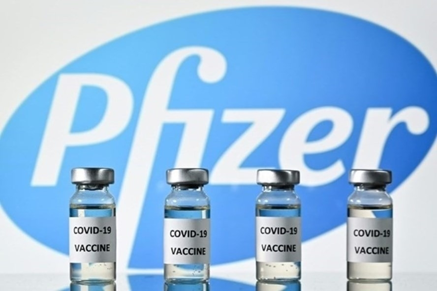 Bộ Y tế cho phép sử dụng vaccine Pfizer do Mỹ sản xuất