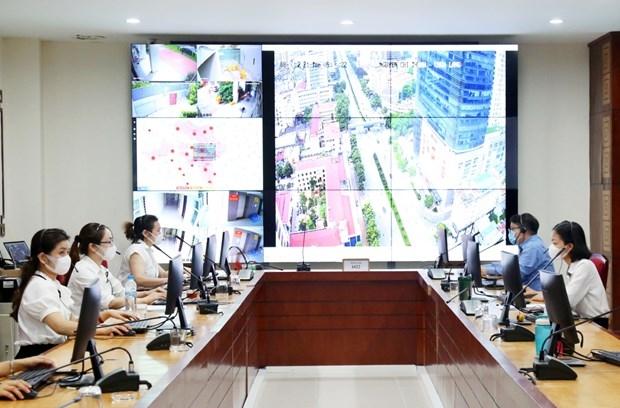 Tổng đài 1022 Hà Nội: Tiếp nhận thông tin hỗ trợ người dân bị ảnh hưởng bởi dịch Covid-19