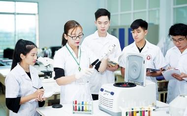 Quy định mới về hoạt động nghiên cứu khoa học của sinh viên