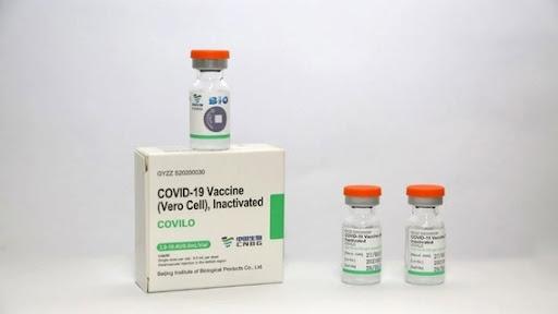 Bổ sung kinh phí mua 20 triệu liều vaccine phòng COVID-19 Vero Cell