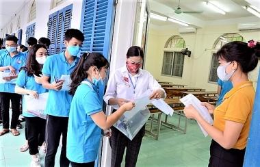 Kỳ thi tốt nghiệp THPT năm 2022 được tổ chức ổn định như năm 2021