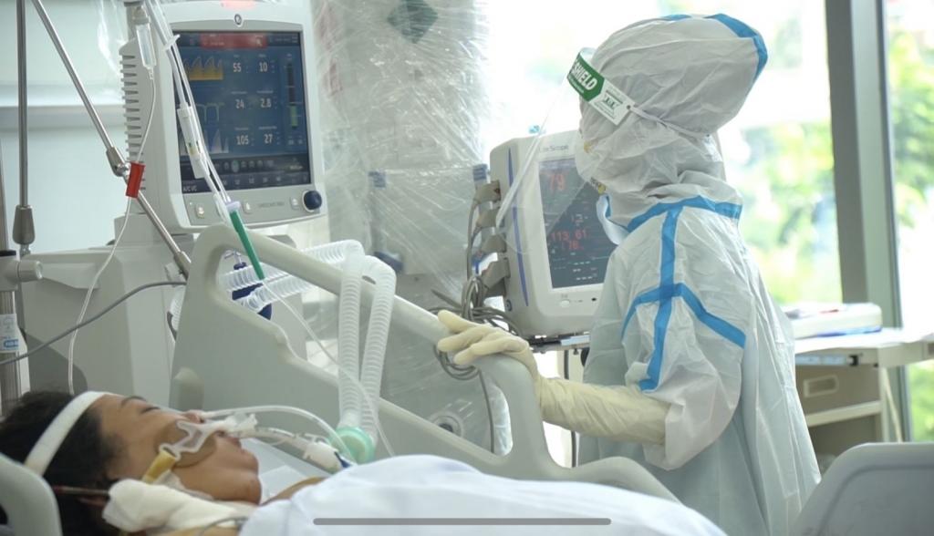 Bộ Y tế ban hành hướng dẫn mới về chẩn đoán và điều trị COVID-19