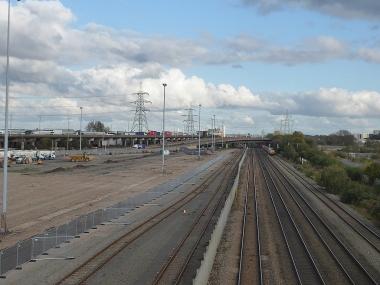 Chính phủ quyết cơ chế đặc thù giải quyết tình trạng thiếu vật liệu xây dựng cao tốc Bắc-Nam