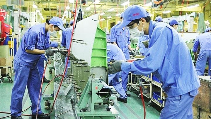Thu hút FDI nửa đầu năm 2021: Số dự án mới giảm 43%