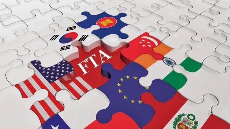 Thúc đẩy xuất nhập khẩu, phát triển thương mại hài hòa, bền vững