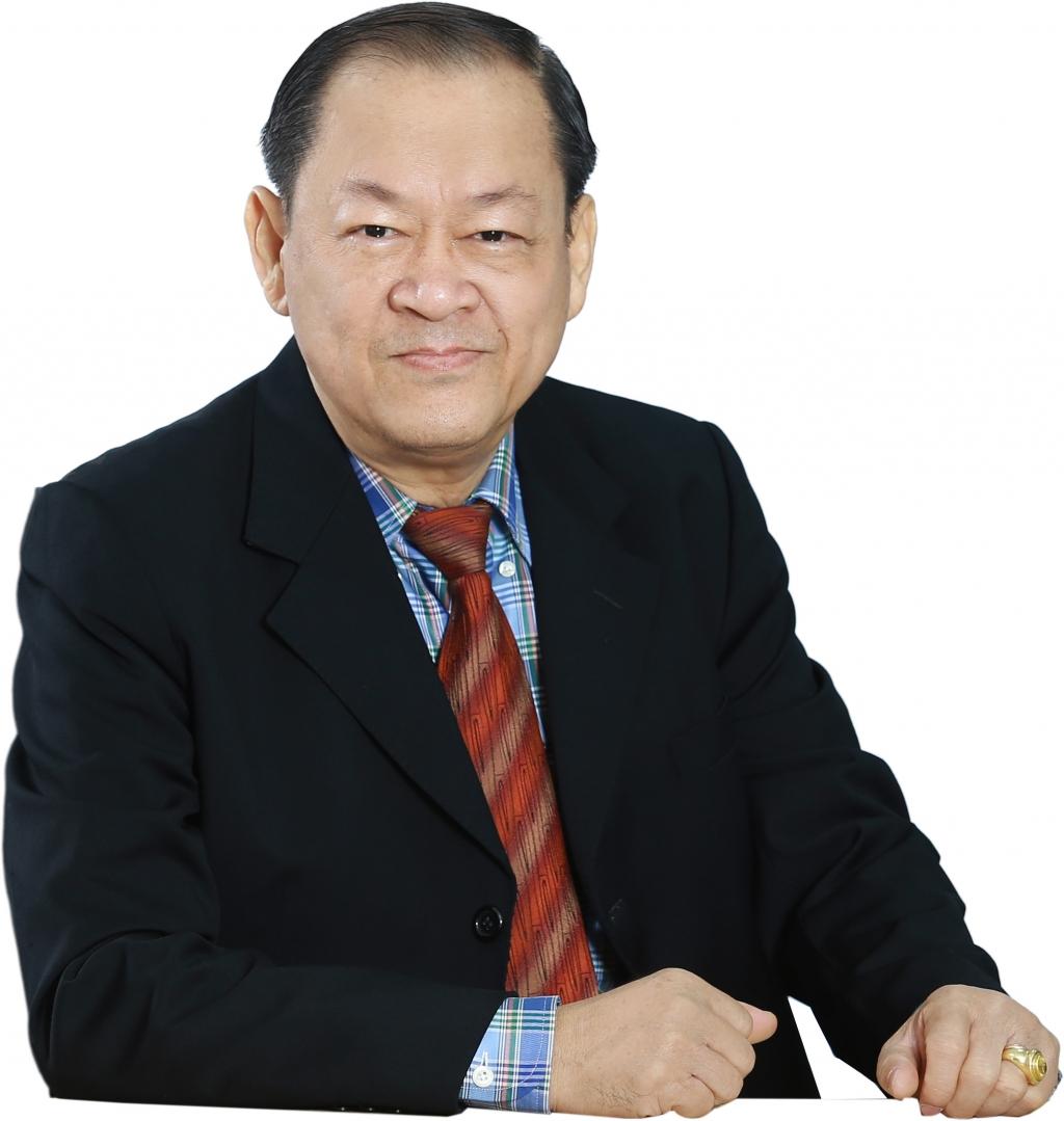 """CEO Đặng Đức Thành: Để khởi nghiệp sáng tạo thành công, doanh nghiệp cần có """"đồng đội"""""""