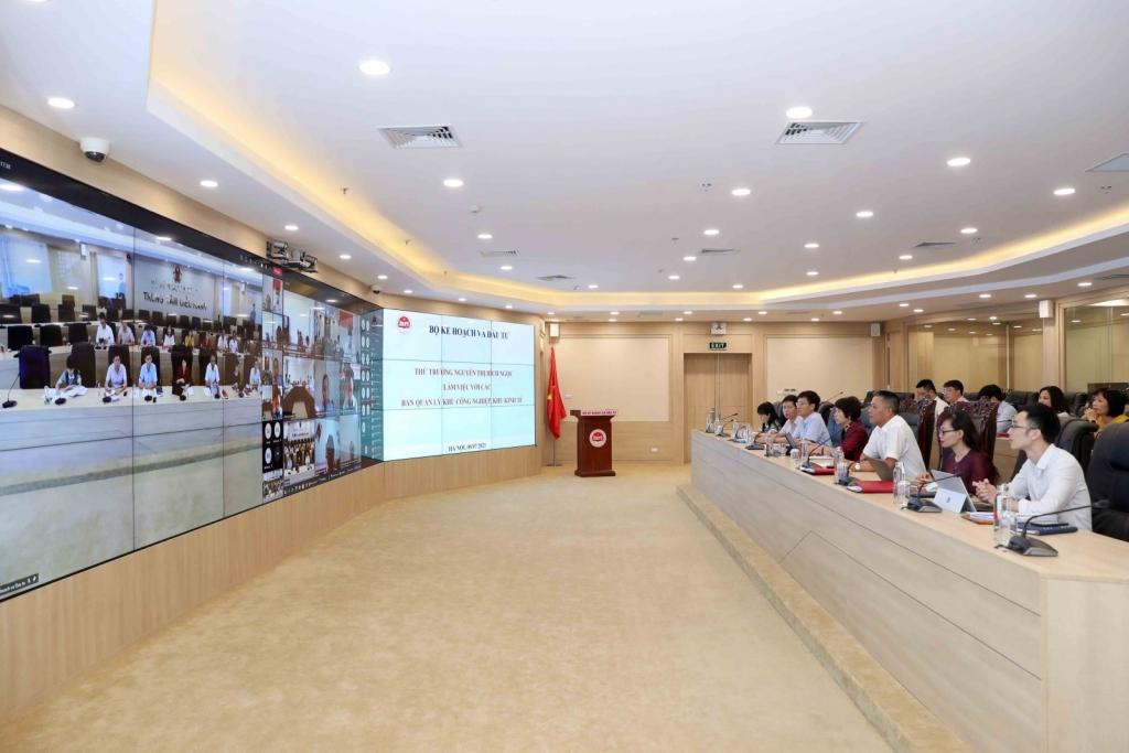 Sửa đổi Nghị định số 82/2018/NĐ-CP: Hoàn thiện khung pháp lý về KCN, KKT