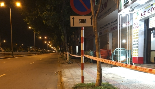 Từ 6h ngày 24/7, Hà Nội giãn cách xã hội theo Chỉ thị 16