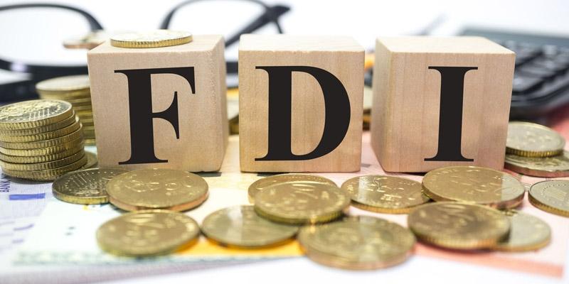 Covid-19 diễn biến phức tạp khiến vốn thực hiện FDI tháng 8 giảm 12,2%