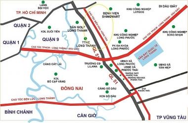 Sớm trình Dự án cao tốc Biên Hòa - Vũng Tàu