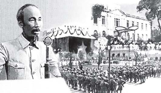 Quyền độc lập, tự do và quyền con người - tư tưởng cốt lõi trong tuyên ngôn độc lập và giá trị đối với tiến trình cách mạng Việt Nam