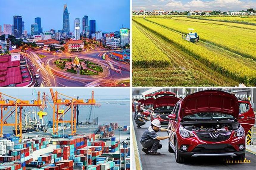 Chính phủ đề ra 13 nhiệm vụ lớn nhằm thực hiện Kế hoạch phát triển KTXH 5 năm 2021-2025