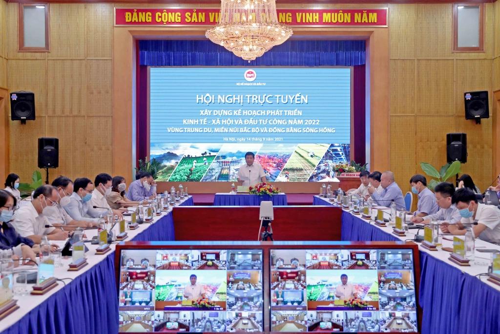Bộ trưởng Nguyễn Chí Dũng: Nếu dịch bệnh được kiểm soát, GDP năm 2021 có thể đạt 3,5%-4%