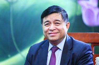 Bộ trưởng Bộ KH&ĐT là Chủ tịch HĐNN thẩm định Báo cáo Chương trình Giảm nghèo bền vững 2021-2025