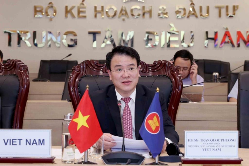 Việt Nam khuyến nghị thành lập diễn đàn ASEAN về Tài chính đổi mới