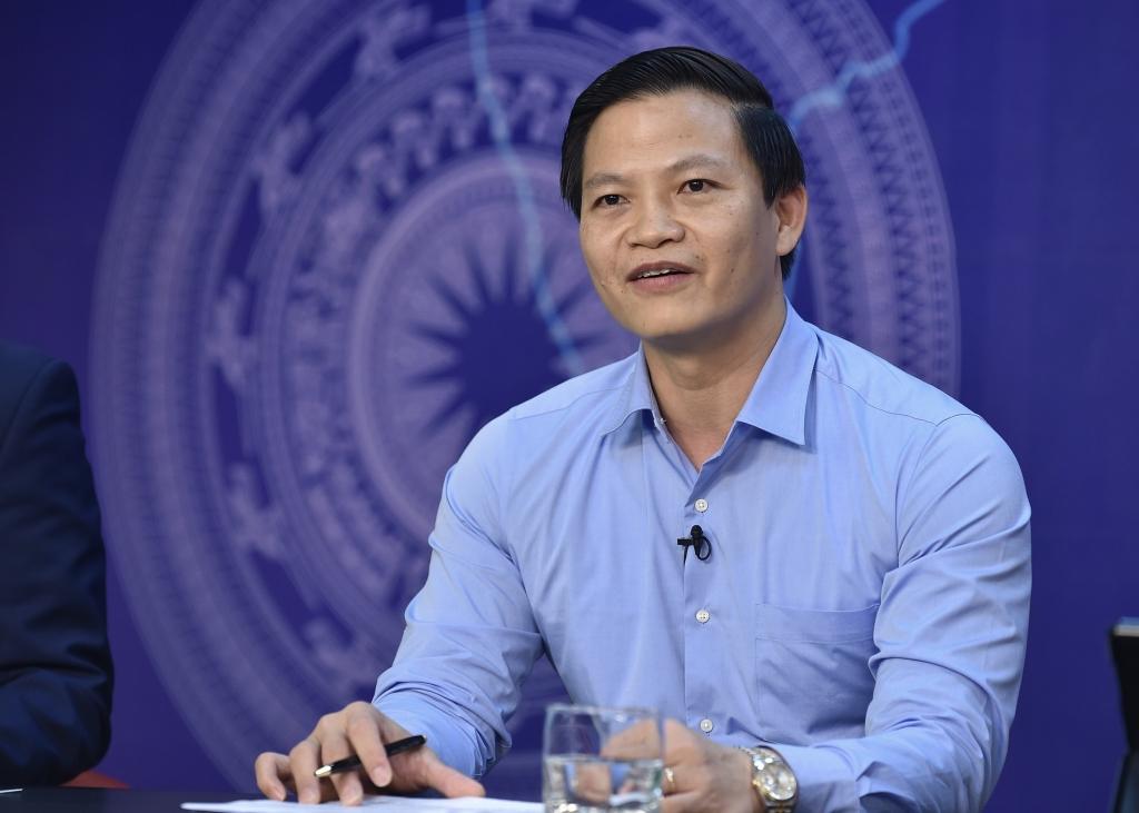 Chính phủ Việt Nam luôn đồng hành, tạo điều kiện hỗ trợ tốt nhất để DN FDI phát triển