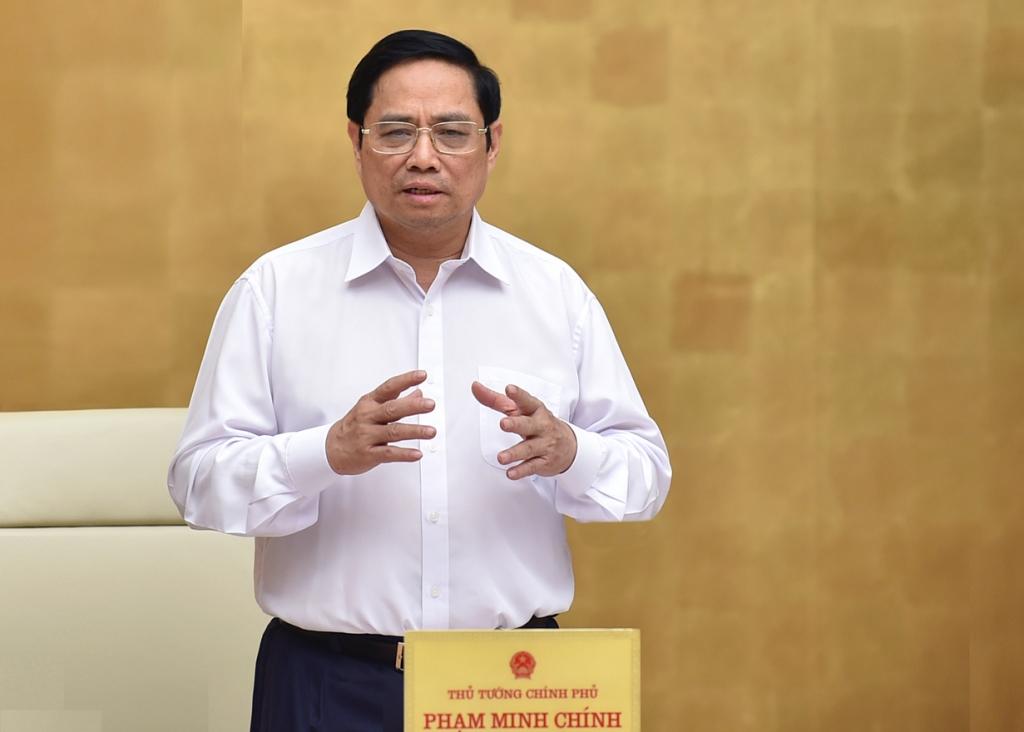 Thủ tướng yêu cầu, bảo đảm các chỉ số kinh tế vĩ mô phù hợp tình hình!