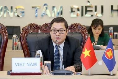 Việt Nam cần huy động 100 tỷ USD/năm đầu tư cho biến đổi khí hậu như đã cam kết tại Paris 2015