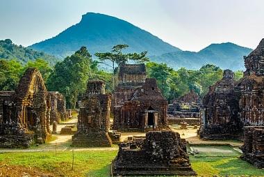 Khám phá các tháp chàm nổi tiếng dọc nẻo đất miền Trung Việt Nam