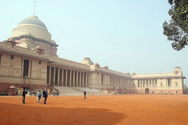 Lãnh thổ Thủ đô Delhi cổ kính của Ấn Độ