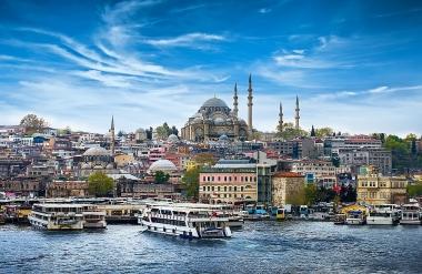 Vẻ đẹp Thỗ Nhĩ Kỳ qua 5 thành phố cổ xưa