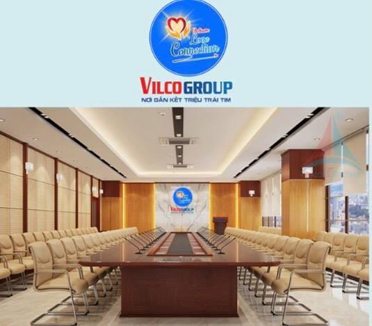 Hành trình kết nối yêu thương ra mắt Tập đoàn Vilco Group