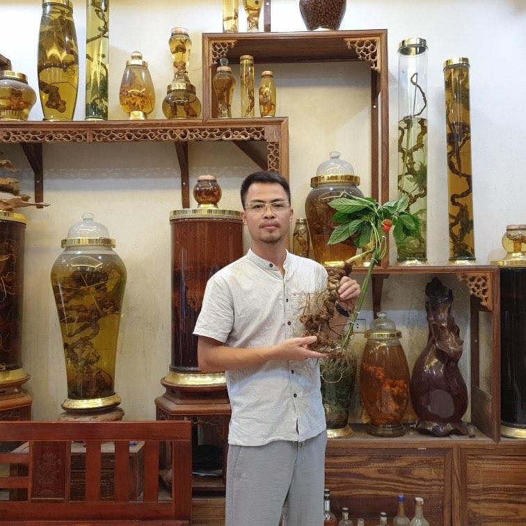 """Doanh nhân Nguyễn Văn Hà: """"Làm từ thiện giúp tôi cân bằng lại cuộc sống"""""""
