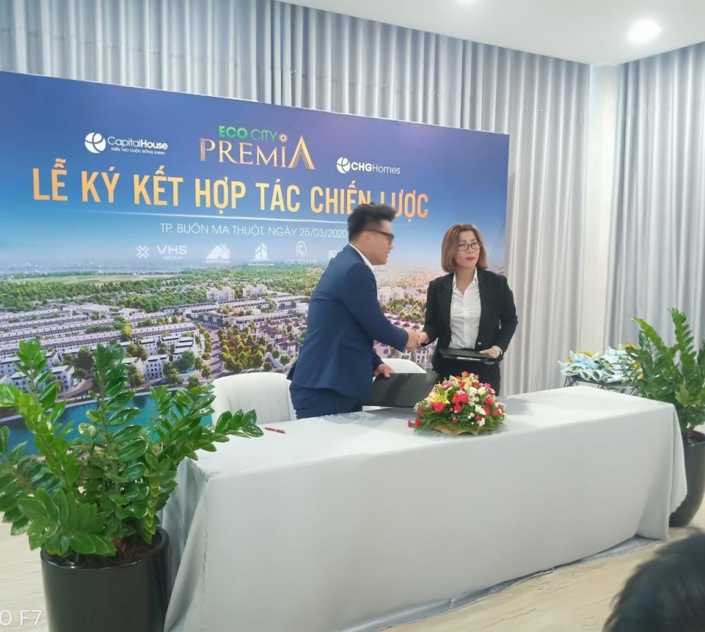 Hưng Thịnh Land mong muốn đóng góp cho sự phát triển kinh tế của địa phương