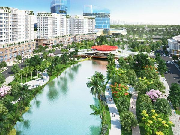Địa ốc Hưng Thịnh Land mong ước thúc đẩy phát triển kinh tế hạ tầng địa phương