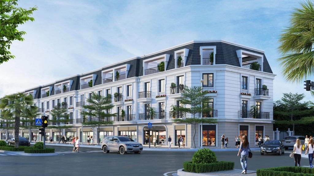 Địa ốc Hưng Thịnh Land có nhiều dự án bất động sản tại nhiều địa phương khác nhau