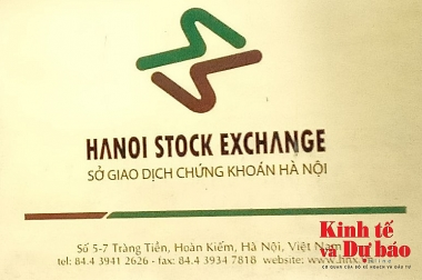 Chính phủ quy định cơ chế tài chính đặc thù với VSD và Sở GDCK Việt Nam