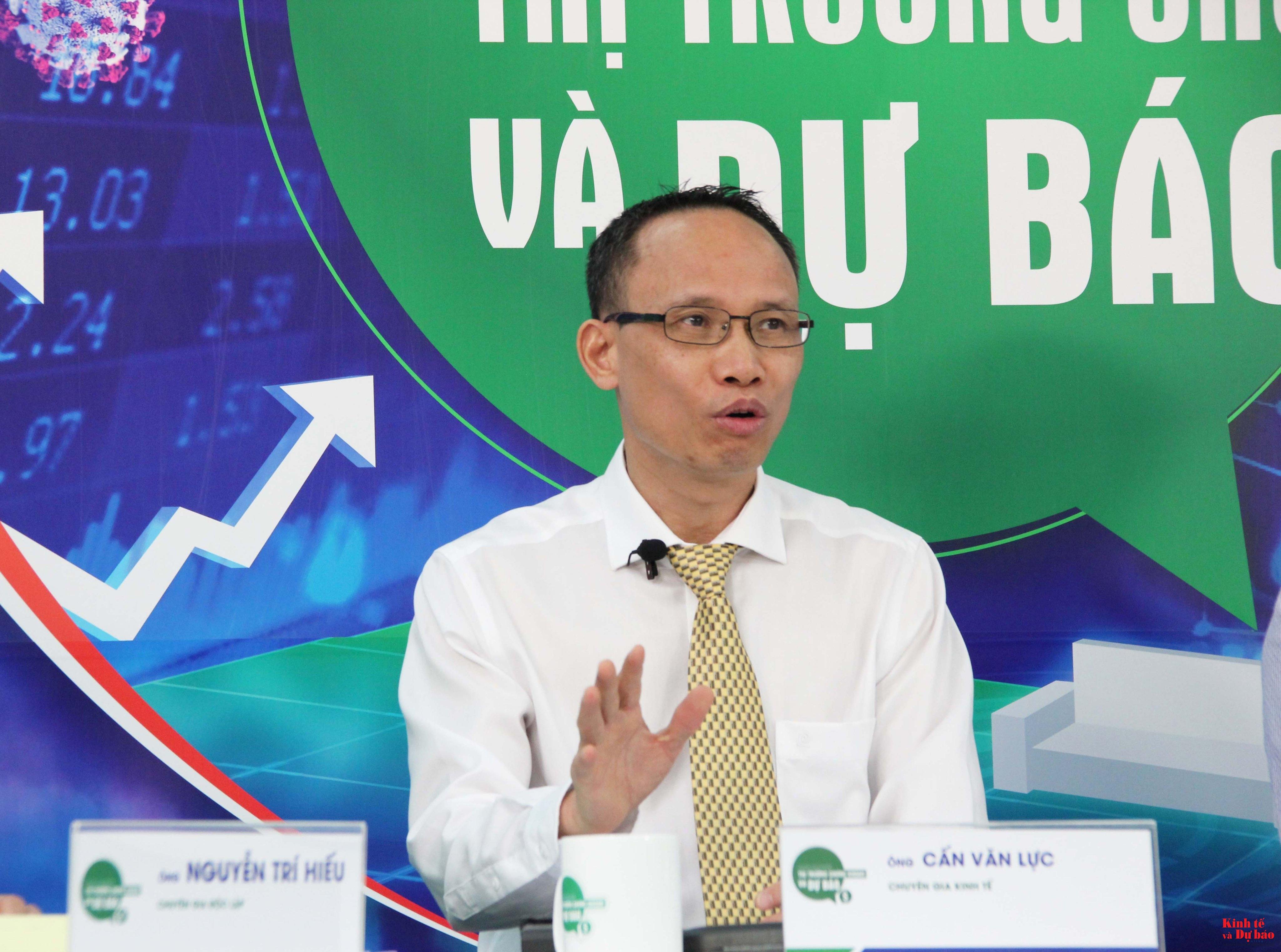 Tăng trưởng kinh tế sẽ tiếp sức tốt cho thị trường chứng khoán