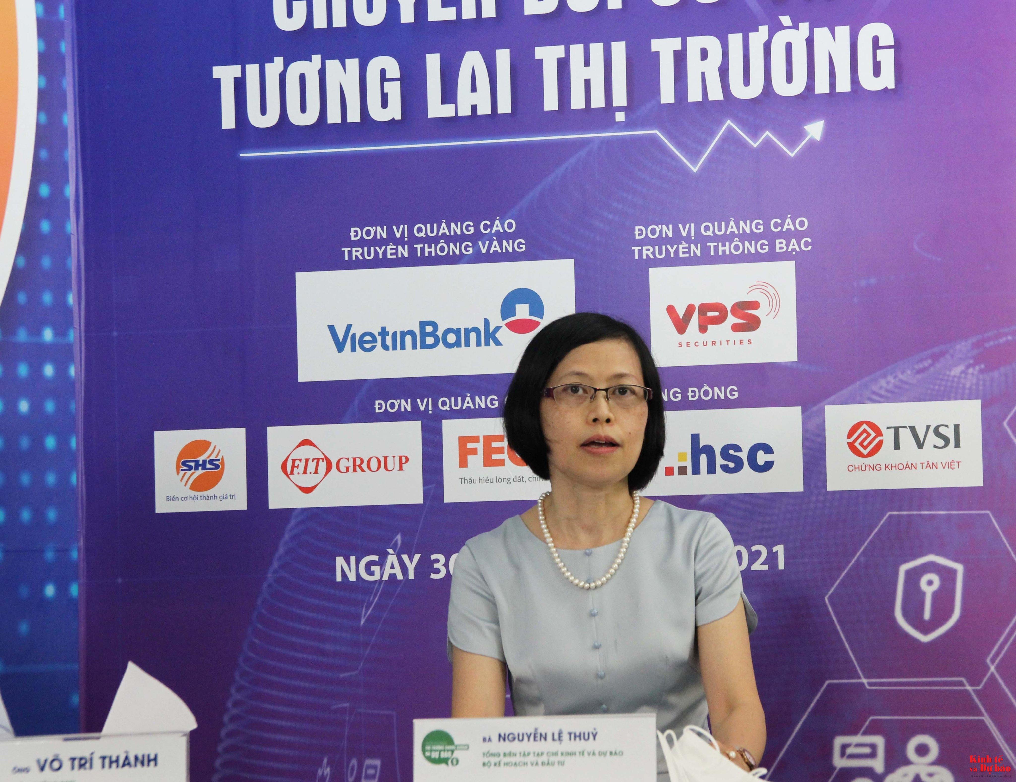 Phó Chủ tịch UBCKNN Phạm Hồng Sơn: Cố gắng vận hành hệ thống mới trong tháng 7 tới