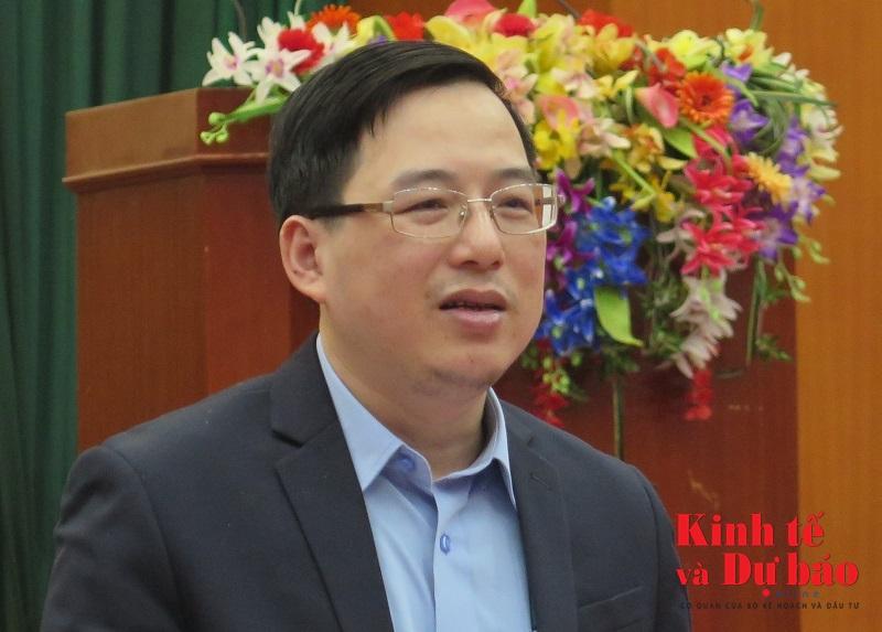 Thứ trưởng Huỳnh Quang Hải: Cơ chế tài chính doanh nghiệp cần tránh chồng lấn