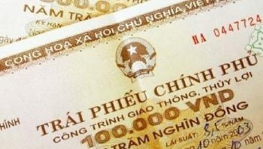 Nhà đầu tư ngoại mua ròng 10.148 tỷ đồng trái phiếu Chính phủ