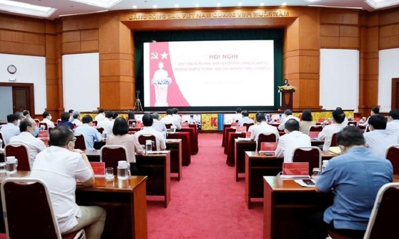 Phó Thủ tướng Lê Minh Khái: Bộ Tài chính cần đơn giản hóa điều kiện kinh doanh
