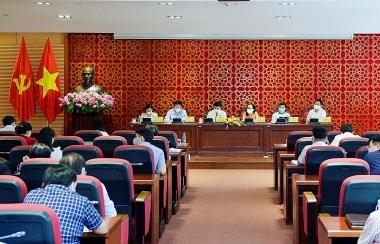 Đại biểu Quốc hội không tổ chức liên hoan tại các địa điểm nghỉ