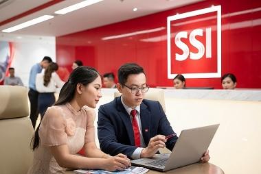 SSI đạt trên 1.230 tỷ đồng lợi nhuận trước thuế trong 6 tháng đầu năm 2021