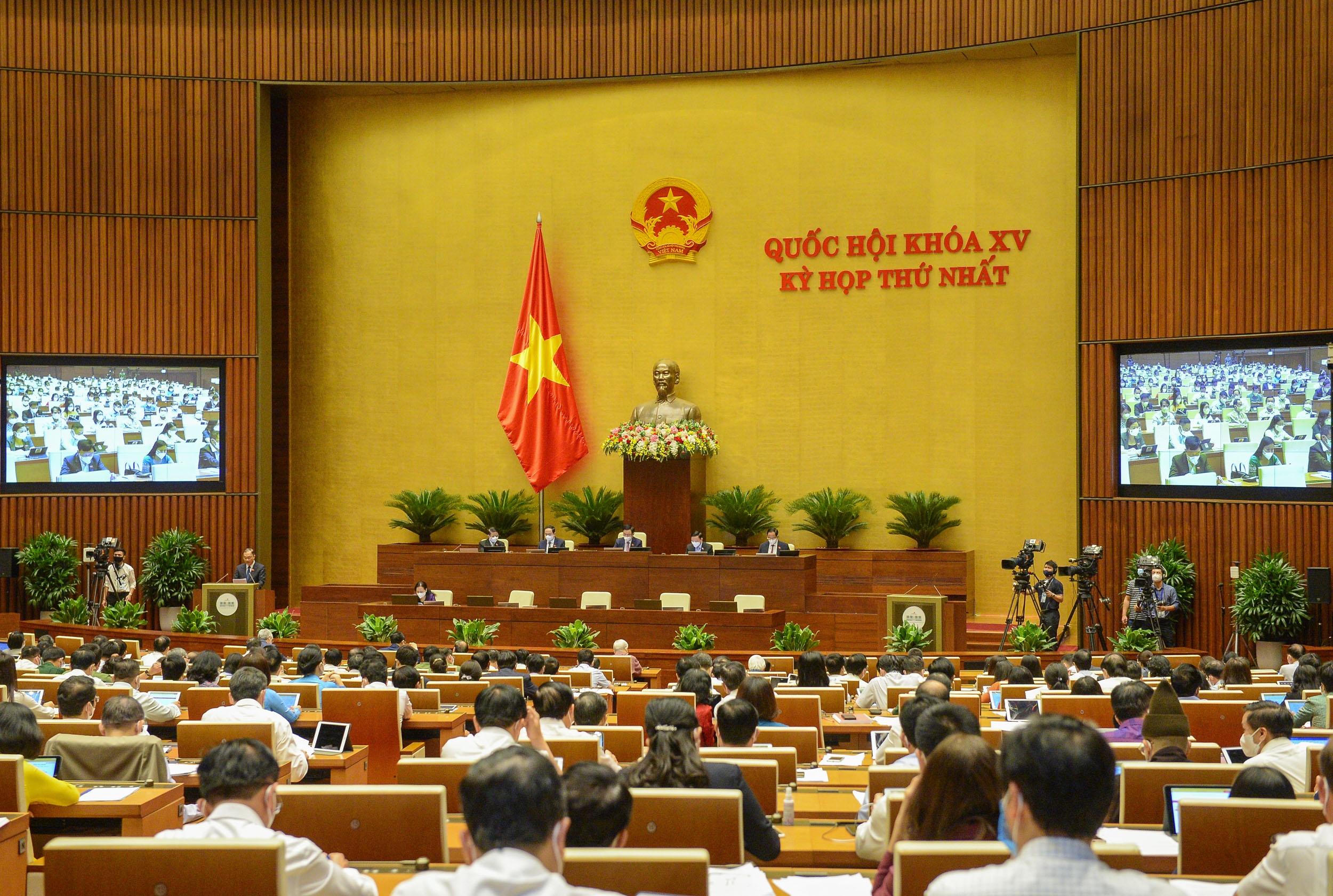 Công tác điều hành của Chính phủ quyết liệt, năng động, sâu sát