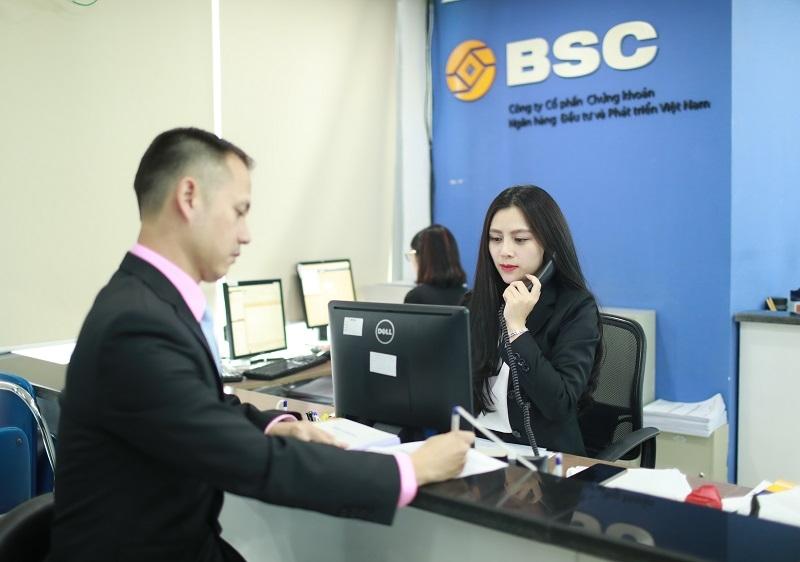 Chứng khoán BSC ghi nhận lợi nhuận quý II/2021 tăng nhờ đâu?