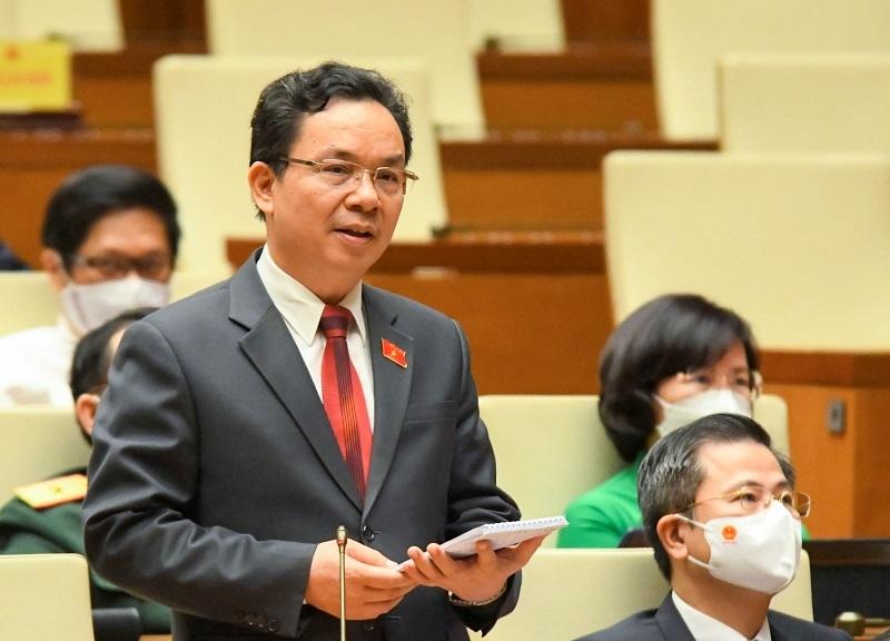 Phó Chủ tịch Quốc hội Nguyễn Đức Hải: Nhiều lĩnh vực lãng phí nguồn lực rất trầm trọng