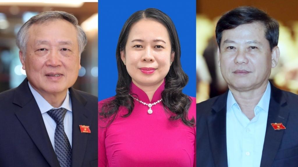 Ông Nguyễn Hòa Bình: Thực hiện đầy đủ các nguyên tắc tư pháp tiên tiến