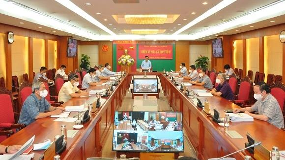 Đề nghị Ban Bí thư kỷ luật hai nguyên Phó Chủ tịch UBND TP.HCM