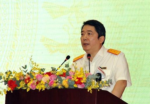 Tổng cục trưởng Tổng cục Thuế mạnh tay đình chỉ công tác Phó Cục trưởng Cục Thuế Bình Định